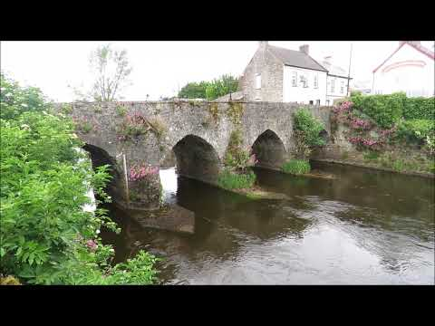 The River Boyne, Ireland