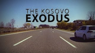 The Kosovo Exodus