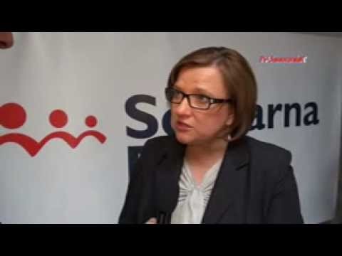 Kongres Solidarnej Polski - Beata Kempa