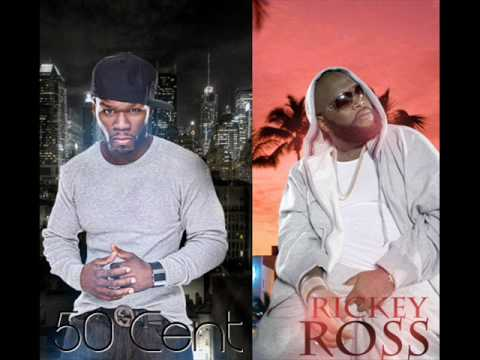 50 Cent - Try Me (LYRICS) (Rick Ross, Khaled & Wayne Diss) [NEW/09/BISD]