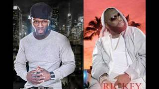 50 Cent - Try Me (LYRICS) (Rick Ross, Khaled & Wayne Diss) [NEW/09/BISD]