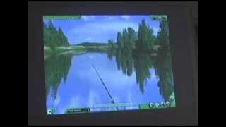 fishing simulation