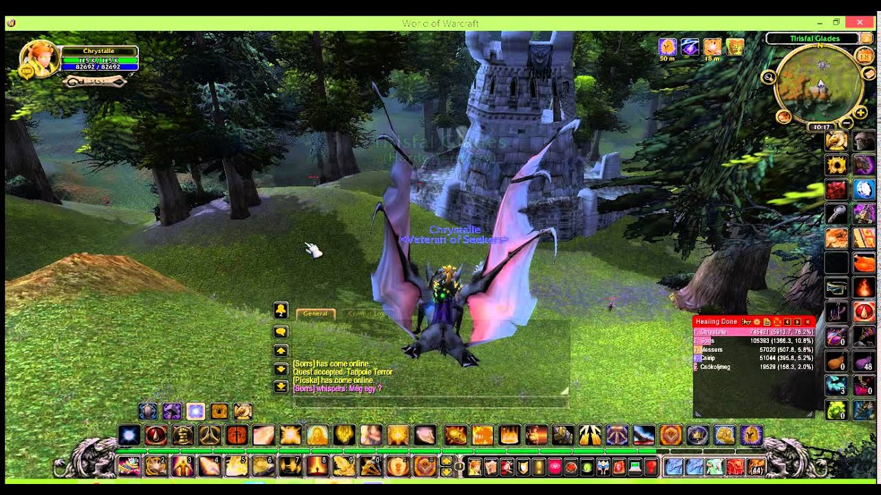 Fishing Chair Wowhead Covers Vs Chiavari Wow Daily Quest Tadpole Terror
