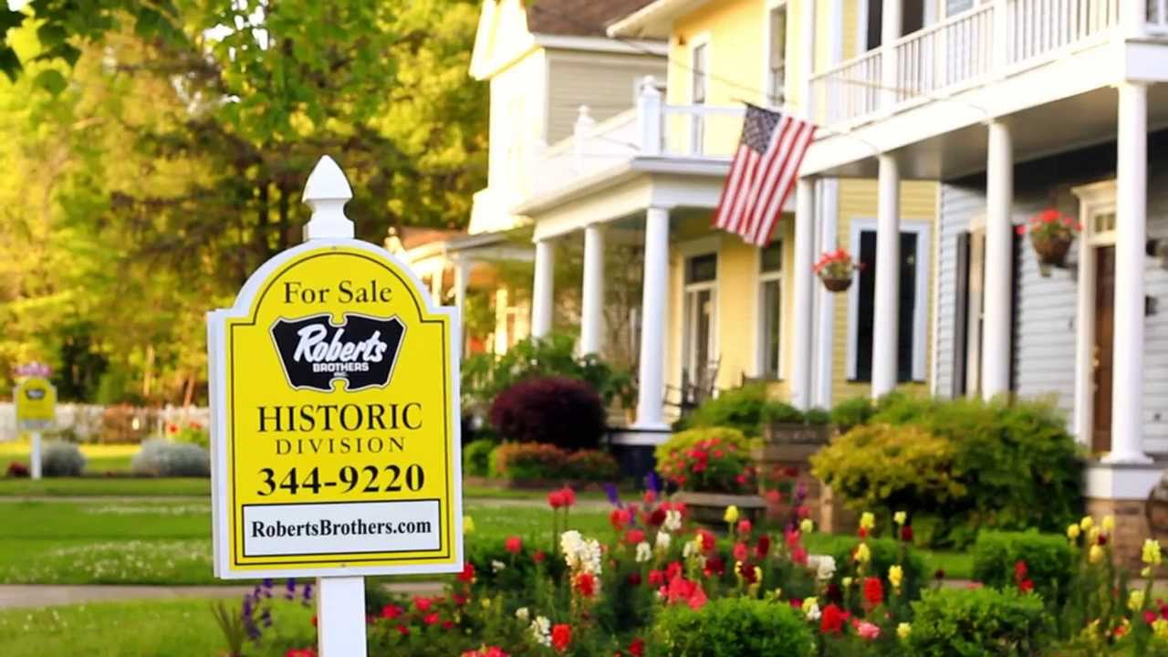 Roberts Brothers - A Home...