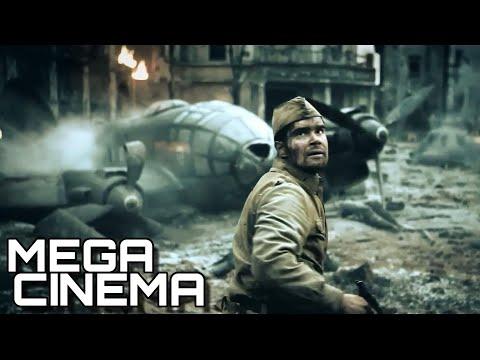 Топ 5 самых лучших фильмов про войну