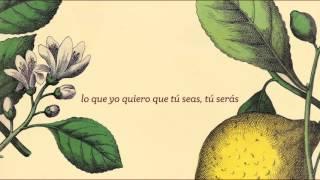 Pedrina y Rio - Serás - Letra (Lyric video)