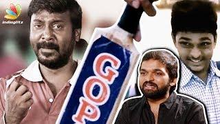 I Will Get Gopi's Bat Again | Viraaj Surendar Interview | Chennai 28 Movie