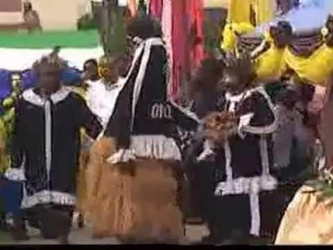 Jaja of Opobo's  Mask - Festour