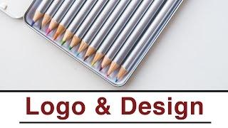 Logo und Design erstellen | Outsourcing über Fiverr, 99 Designs und co.