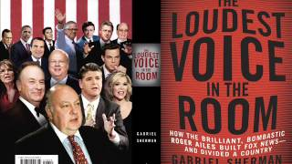 Michael Savage Interviews Gabriel Sherman - Loudest Voice in the Room - Fox News Exposed - 3-25-14