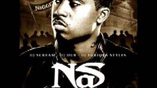 Nas ft. Jay-Z- Black Republican