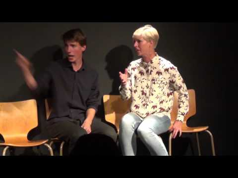 zulu comedy at improv comedy copenhagen part1