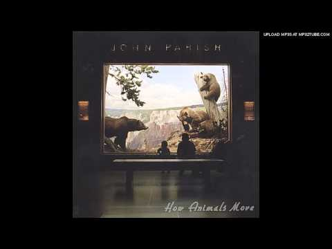 John Parish - How Animals Move