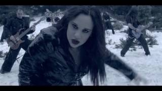 Watch Ebony Ark Thorn Of Ice video