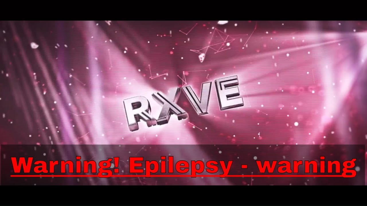 Intro   RXVE (Epilepsy   warning!!)