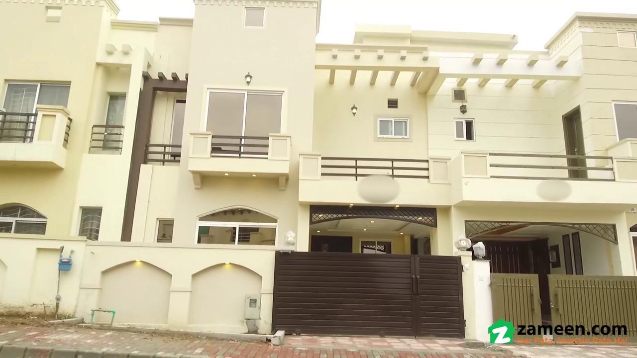 5 MARLA HOUSE SALE IN ALI BLOCK PHASE 8 SAFARI VALLEY BAHRIA TOWN RAWALPINDI