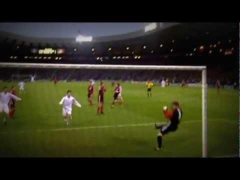 Zinedine Zidane - Gol Bayer Leverkusen Liga Mistrzów 2002