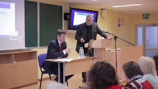 Защита «Открытых заданий» преподавателями БГУ