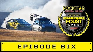 Life in the Foust Lane - Episode 306 : Back On Track...