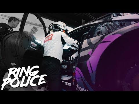 Jan REIN - Lucas RAUS | Test & Fahrerwechseltraining - MOST