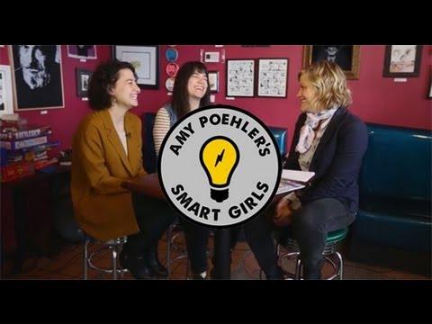 Broad City: Smart Girls w Amy Poehler