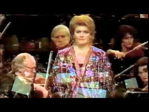 """Richard Strauss """"Vier letzte Lieder"""" Charlotte Margiono"""