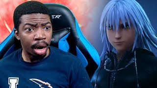 DATA RIKU IS NORTED TOO!?! Kingdom Hearts 3 TGS 2018 Full Trailer Live Reaction!