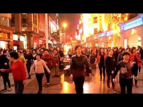 The Shangahi Shuffle
