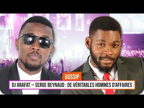 DJ Arafat – Serge Beynaud : de véritables hommes d�ires