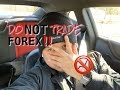 WARNING!  DO NOT TRADE FOREX - Moises Moncibaez