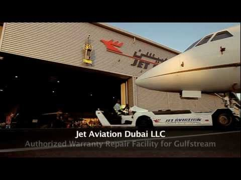 Jet Aviation Dubai
