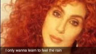 Cher: Alive Again (LYRICS)