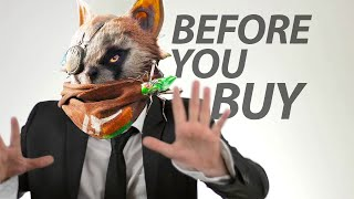 Biomutant - Before You Buy (Video Game Video Review)