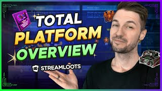 [2020] Streamloots Complete Platform Overview & Tutorial