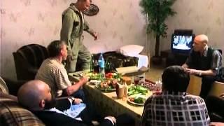 Дальнобойщики 1 сезон 4 серия