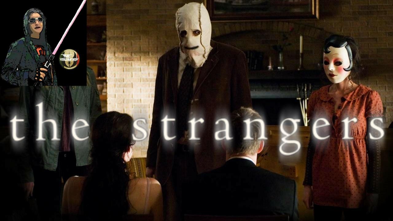 movie review 79 quotthe strangersquot 2008 a terrible