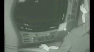 MFU - Floating Dead Astronaut