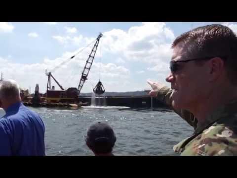 NY&NJ Harbor 50' foot Deepening Project A Story of Partnership