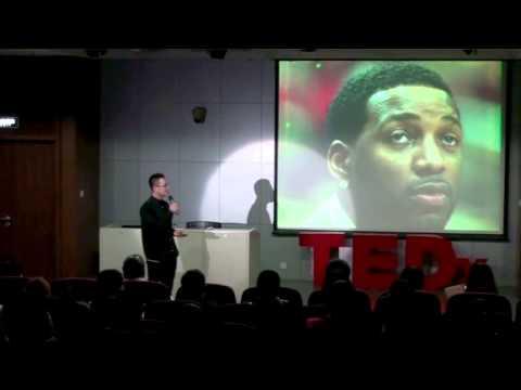Change your pattern of living: Hang Liu at TEDxWenhuiRd
