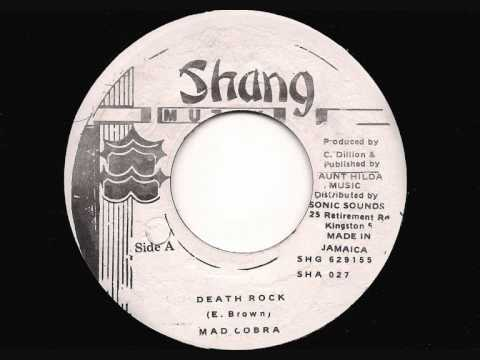 MAD COBRA - Death Rock + Version - JA Shang 7