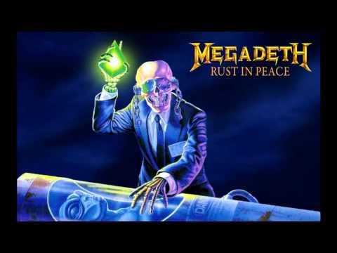 Megadeth  Dawn Patrol NO BASS