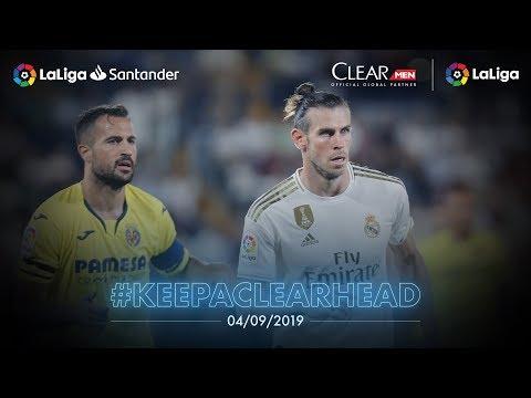 Gareth Bale спасает Real Madrid, Nabil Fekir на коне, а  Raul Garcia забивает потрясающий гол