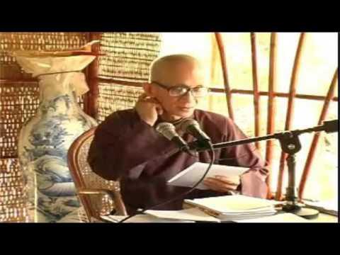 Phương pháp tu 37 phẩm trợ đạo - Con đường đi đến giải thoát [Phật Pháp Nhiệm Màu]