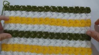 tığ işi en kolay lif/boyunluk/atkı/şal/yelek yapımı/nasıl isterseniz/crochet/örgü modelleri...