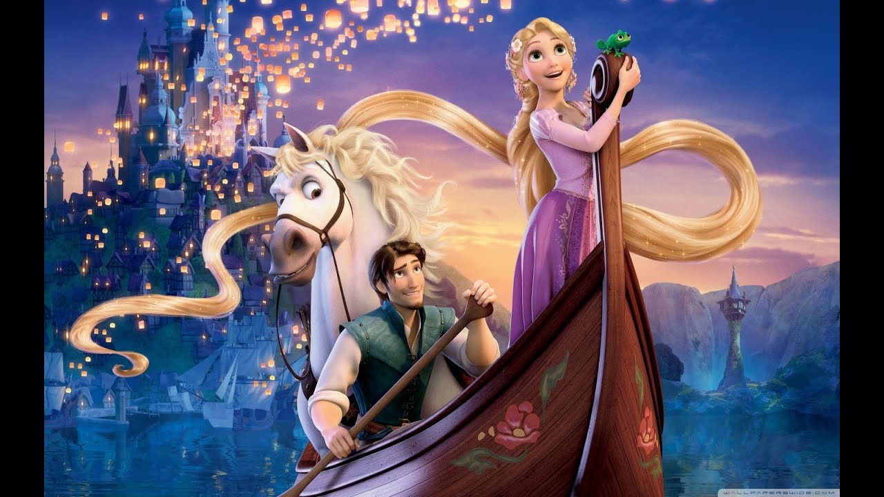 Rapunzel Ganzer Film Deutsch