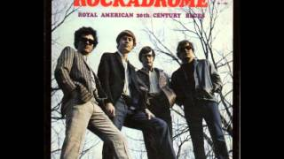 Rockadrome- Good dream (1969)