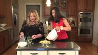 Broccoli Quiche For Toddlers : Easy Quiche Recipes