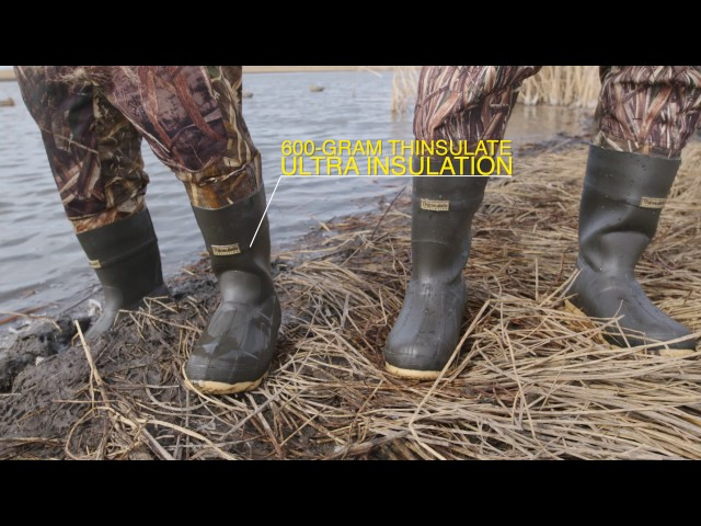 Cabela's Breathable Hunting Waders with 4MOST DRY-PLUS™