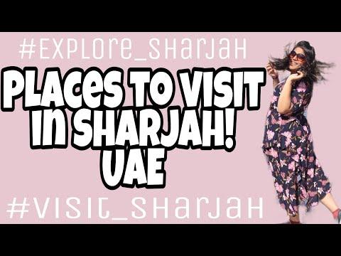 SHARJAH AQUARIUM 🐋  SHARJAH MARITIME MUSEUM 2021 & PLACES TO VISIT IN SHARJAH 🌄