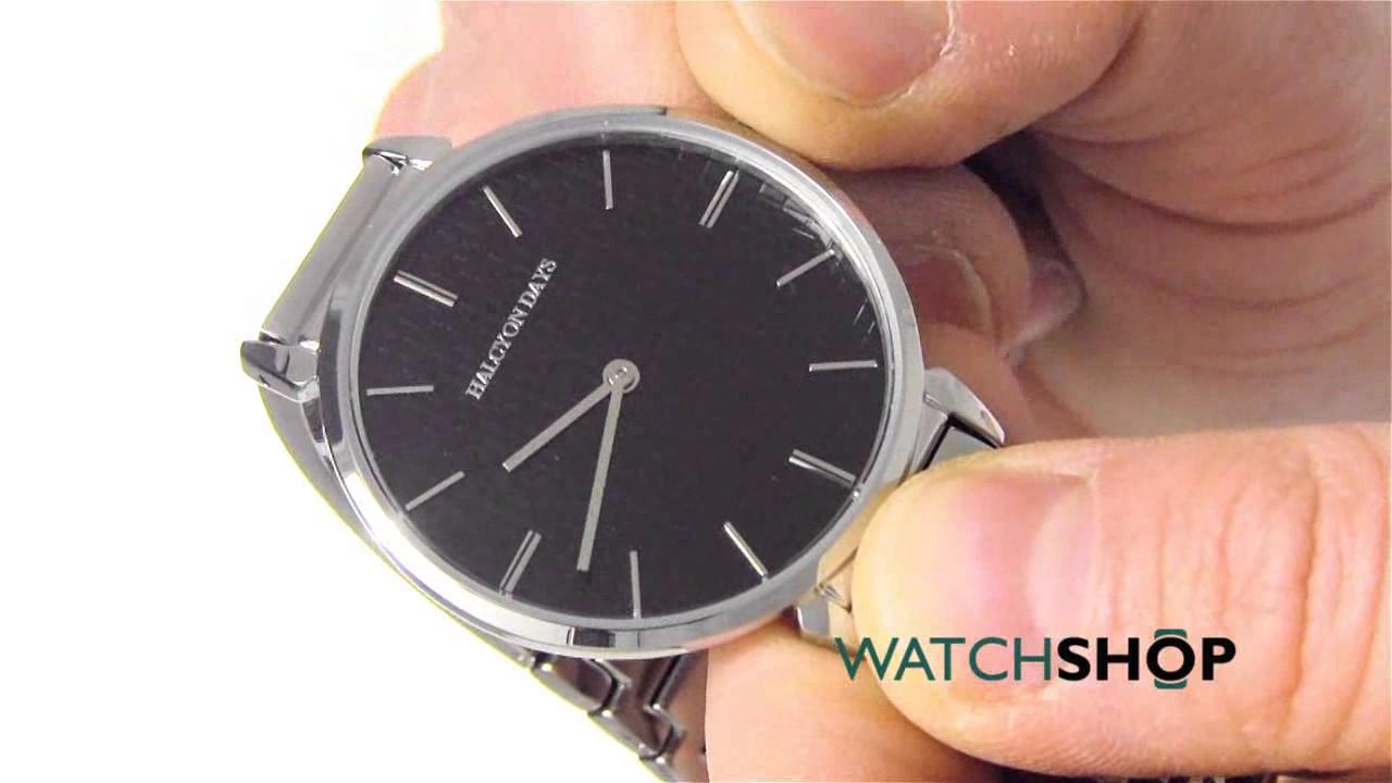 27aaf72a2d0 Ladies Halcyon Days Watch (HD4011) | WatchShop.com™